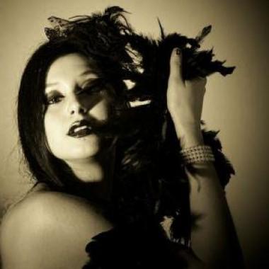 Titi La Noir-Burlesque