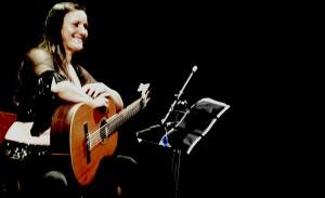 Stefania Parma Canto
