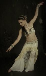 Tribal Fusion Daniela Arosio
