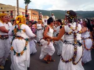 folkore marocchino
