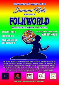 folkworld