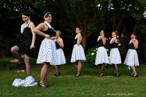 burlesque a pavia