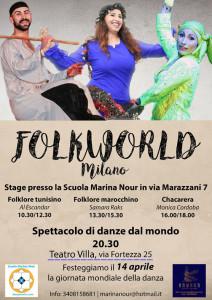 locandina folkworld 2019